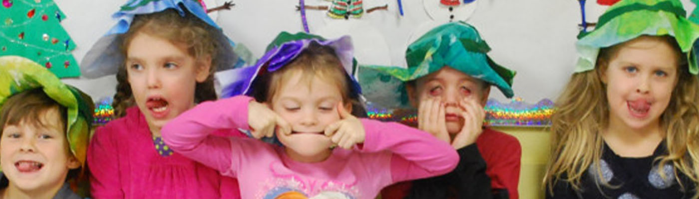 Peace Preschool Cary, NC